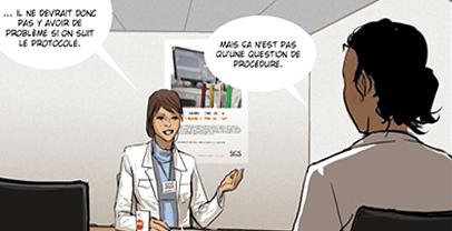 Bonnes pratiques des entretiens de management